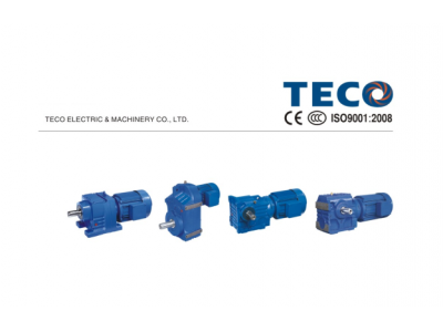 TECO Geared Motors